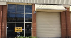 Factory, Warehouse & Industrial commercial property sold at 3/1 Gibbens West Gosford NSW 2250