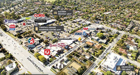 Development / Land commercial property sold at 1094 Doncaster Road and 2 Elvie Street Doncaster VIC 3108