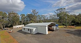 Factory, Warehouse & Industrial commercial property leased at Camden NSW 2570