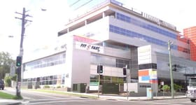 Offices commercial property leased at Suite 203/49 - 51 Queens Road Five Dock NSW 2046