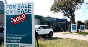 Factory, Warehouse & Industrial commercial property sold at 5 Nicholls Court Mordialloc VIC 3195