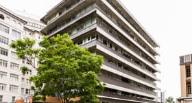 Offices commercial property sold at Suite  14/201 Wickham Terrace Spring Hill QLD 4000