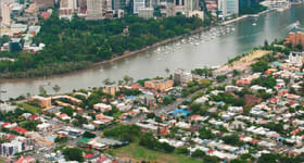 Development / Land commercial property sold at 93 Baines Street Kangaroo Point QLD 4169