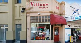 Shop & Retail commercial property sold at 39 Melrose Street Sandringham VIC 3191