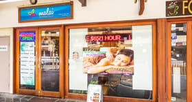 Showrooms / Bulky Goods commercial property sold at Shop 12, 23 Norton Street Leichhardt NSW 2040