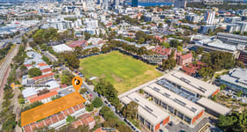 Development / Land commercial property sold at 64 Subiaco Road Subiaco WA 6008