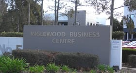 Offices commercial property sold at 41 & 42/5-7 Inglewood Place Baulkham Hills NSW 2153