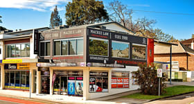 Offices commercial property sold at Suite 7/50 Victoria Road, Drummoyne NSW 2047