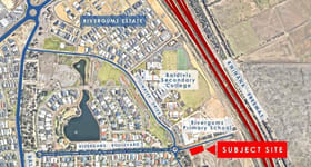 Development / Land commercial property sold at Lot 1 Avoca Chase Baldivis WA 6171