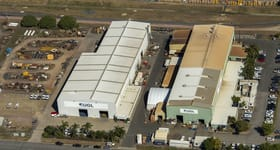 Factory, Warehouse & Industrial commercial property sold at 91 Connors Road Paget QLD 4740