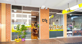 Shop & Retail commercial property sold at 254/20 Albert Road Strathfield NSW 2135