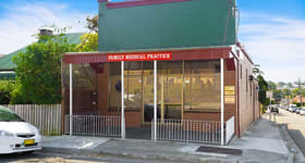 Medical / Consulting commercial property sold at 12 Henry Street Five Dock NSW 2046