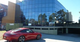 Offices commercial property sold at 25-33 Old Northern  Road Baulkham Hills NSW 2153