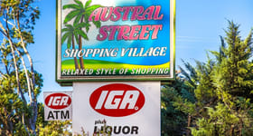 Shop & Retail commercial property sold at 46-50 Austral Street Nelson Bay NSW 2315