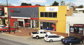 Offices commercial property sold at 94 Murphy Street Wangaratta VIC 3677