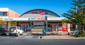 Shop & Retail commercial property sold at 8 Queen  Street Woolgoolga NSW 2456