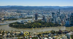 Development / Land commercial property sold at 44 River Terrace Kangaroo Point QLD 4169