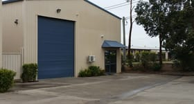 Factory, Warehouse & Industrial commercial property sold at 8/49 Sandringham Avenue Thornton NSW 2322