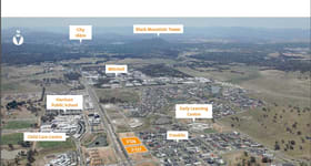Development / Land commercial property sold at Block 1 Section 126 Franklin ACT 2913