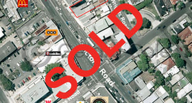 Offices commercial property sold at 218-222 Victoria Road Drummoyne NSW 2047