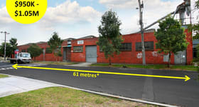 Development / Land commercial property sold at 58-64 Parer Road Airport West VIC 3042