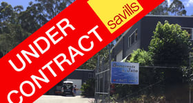 Factory, Warehouse & Industrial commercial property sold at 1/16 Tectonic Crescent Kunda Park QLD 4556