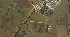 Factory, Warehouse & Industrial commercial property for sale at Lot 303 New England Highway Crows Nest QLD 4355