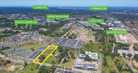Development / Land commercial property sold at 28 Memorial Avenue Kellyville NSW 2155