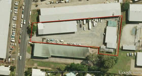 Factory, Warehouse & Industrial commercial property sold at 198 McCormack Street Manunda QLD 4870