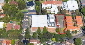 Development / Land commercial property sold at 68-72 Beresford Road Strathfield NSW 2135