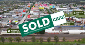 Shop & Retail commercial property sold at 96 Edward Street (Sturt Highway) Wagga Wagga NSW 2650