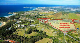 Development / Land commercial property sold at 1 Pacific Bay Coffs Harbour NSW 2450