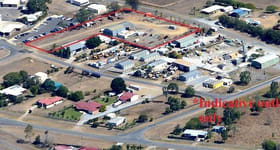 Development / Land commercial property sold at 9, 11,13 Racecourse Road Gladstone QLD 4680