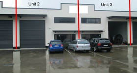 Factory, Warehouse & Industrial commercial property sold at Lot 2 & 3/52 Vicker Street Edmonton QLD 4869