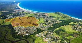 Shop & Retail commercial property sold at Lot 234 Hutley Drive Lennox Head NSW 2478