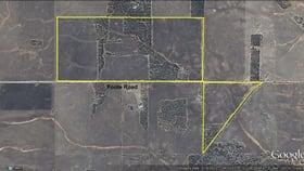 Rural / Farming commercial property for sale at Lot 91 Foote Road Eudunda SA 5374