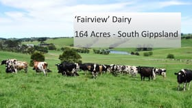 Rural / Farming commercial property for sale at 240 CLANCY'S ROAD Korumburra VIC 3950