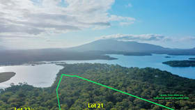 Rural / Farming commercial property for sale at Lot 21/627  Wallaga Lake Road Bermagui NSW 2546