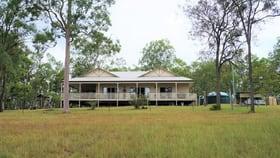 Rural / Farming commercial property for sale at 657 Tarome Road Tarome QLD 4309