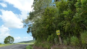 Rural / Farming commercial property for sale at Etty Bay QLD 4858