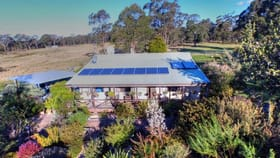 Rural / Farming commercial property sold at 35 Greetham Road Buxton NSW 2571