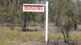 Rural / Farming commercial property sold at . Mundiwa Bourke NSW 2840