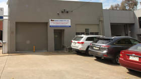 Factory, Warehouse & Industrial commercial property for lease at 1/8 Ailsa Street Box Hill South VIC 3128