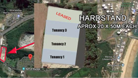Factory, Warehouse & Industrial commercial property for lease at 2A Mount Bassett Road Mackay Harbour QLD 4740