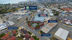 Shop & Retail commercial property for lease at 260 Hampton Road Beaconsfield WA 6162