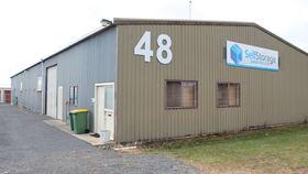 Factory, Warehouse & Industrial commercial property for lease at 48 Fitzgerald Street Portland VIC 3305