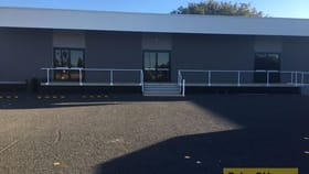 Showrooms / Bulky Goods commercial property for lease at 112 Drayton Street Dalby QLD 4405