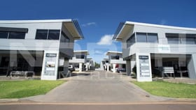 Factory, Warehouse & Industrial commercial property sold at Unit 8/11 Miles Road Berrimah NT 0828