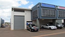 Factory, Warehouse & Industrial commercial property sold at 10/17 Willes Road Berrimah NT 0828