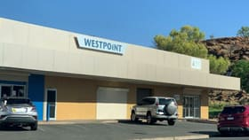 Offices commercial property for lease at 1 Stott Terrace (Westpoint Complex) Alice Springs NT 0870